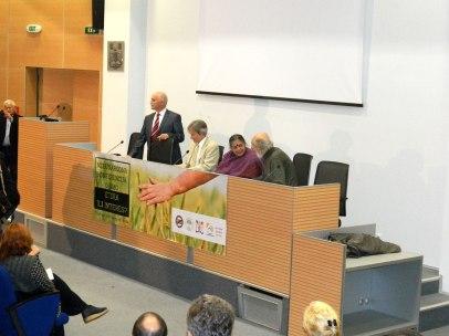 Saopstenje sa medjunarodne konferencije o GMO