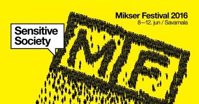 Mikser festival