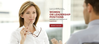 Women Leader Preview
