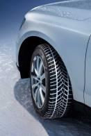 UltraGrip Performance SUV Gen-1 - pobednik na testu zimskih pneumatika SUV 4x4