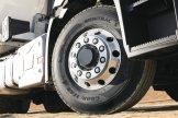 Goodyear je na sajmu Bauma predstavio novu generaciju teretnih pneumatika OMNITRAC